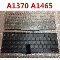 New Original Laptop Keyboard for APPLE Macbook A1370 A1465 Genuine for APPLE Macbook A1370 A1465 Notebook Keyboard