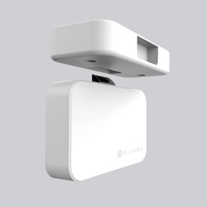 Image 3 - Youpin YEELOCK Smart Control Drawer Cabinet Lock Keyless Bluetooth APP Unlock Anti Theft Child Safety File Security