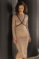 iEASYSEXY New Hot Sexy Womens Underwear Goth Cage Bra Garter Belt Pentagram Erotic Chest Body Bridal Suspender Bondage Lingerie