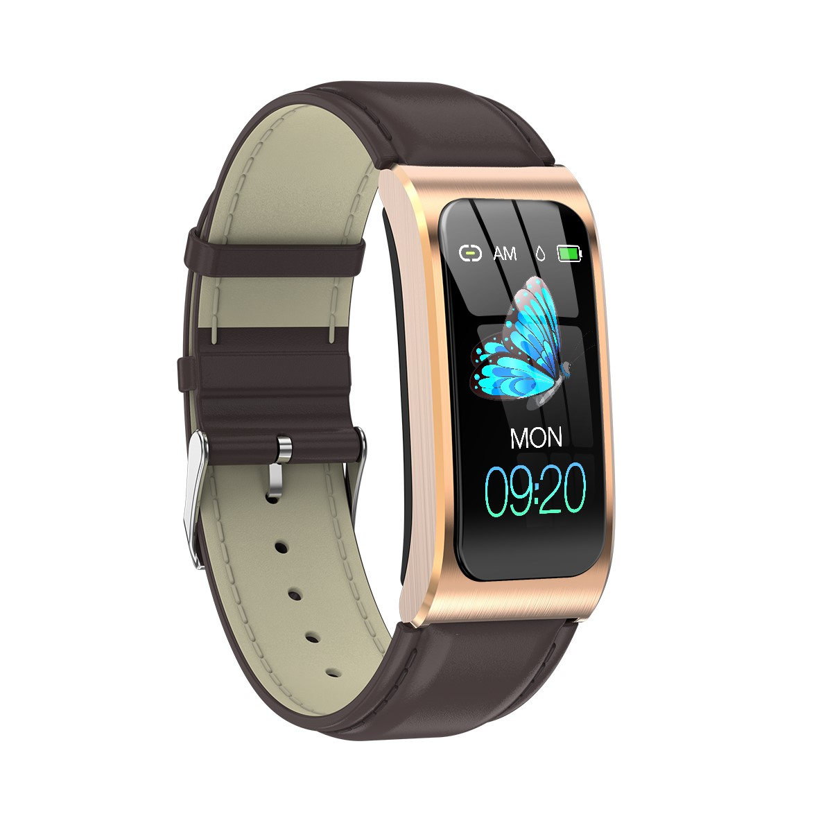 "Montre intelligente 1.14 ""IP68 16"