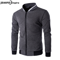 Men S Hoodies Zipper Design Mens Jacket Coat O Neck High Quality Mens Autumn Sweatshirt Brand