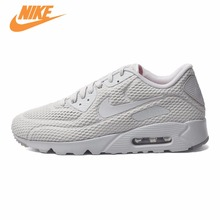 Original New Arrival Authentic NIKE Breathable AIR MAX 90 Men's Running Shoes Sneakers Trainers