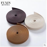 Self adhesive waist line wall stickers decorative line corner line self adhesive edge strip background wallpaper
