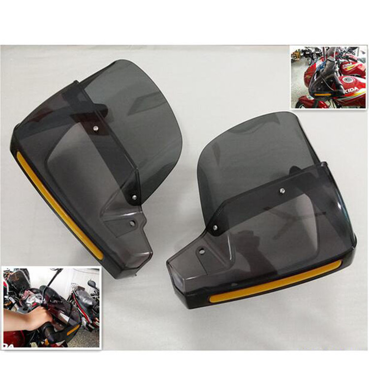professional Modified motorbike hand shiled for yamaha Harley Davidson Ducati accessories moto protection motorcycle handguard