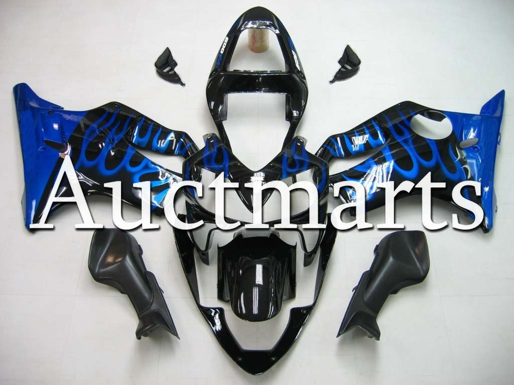 For Honda CBR 600 F4i 2001 2002 2003 Injection ABS Plastic motorcycle Fairing Kit Bodywork CBR600 F4I 01 02 03 CBR600F4i EMS13 for honda cbr 600 f4i 2001 2002 2003 injection abs plastic motorcycle fairing kit bodywork cbr600 f4i 01 02 03 cbr600f4i ems28