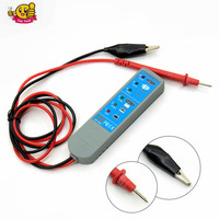 VEHICLE CHARGING SYSTEM ANALYZER 12v CAR Battery Alternator Tester Car Vehicle Battery Tester Diagnostic Tool Free