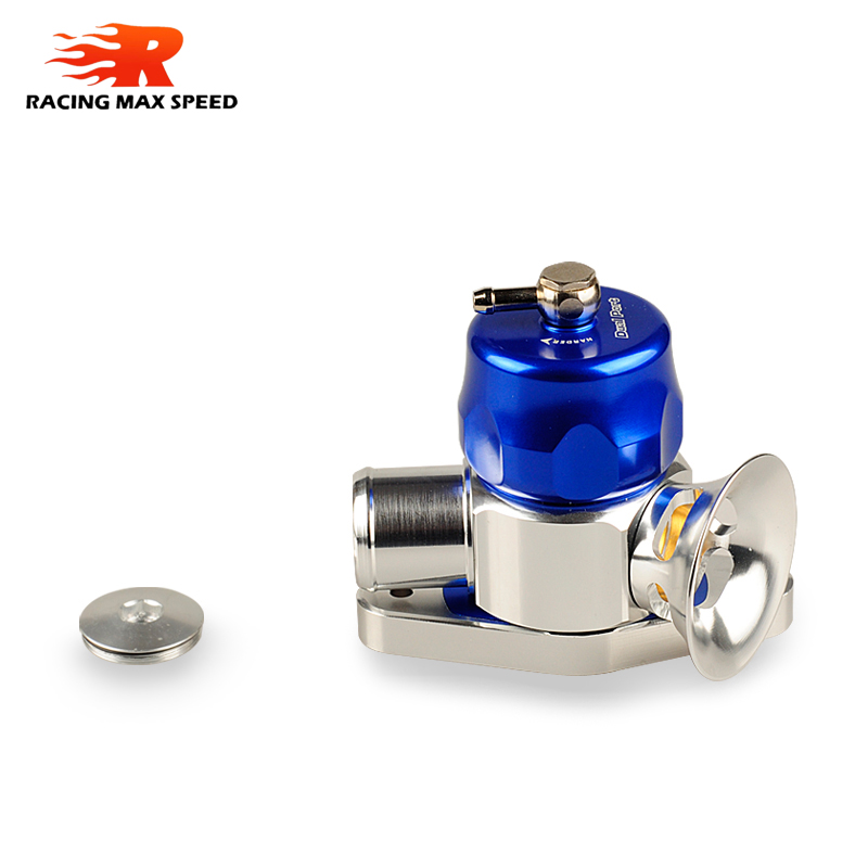 Universal Auto Turbo Blow Off Valve 29MM DUAL PORT with origianl package and logo suit for Mazda & Subaru bov 033C 0