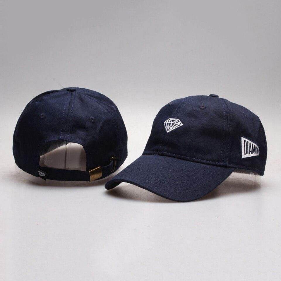 Diamonds Snapback Hat for Men Baseball Caps Women Man Hip ...