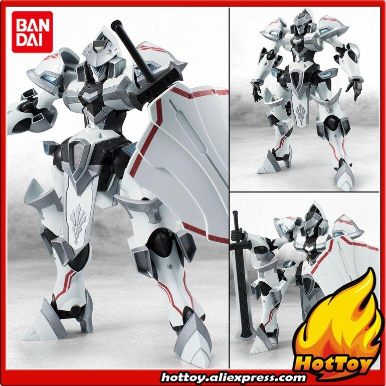 100% Original BANDAI Tamashii Nations Robot Spirits TRI Action Figure - Earlcumber from Knights & Magic