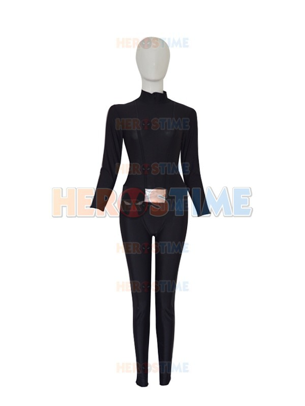 Black Widow Female Superhero Costume halloween cosplay spandex black widow costume hot sale free shipping cd158 1 free shipping hot sale fashion design shoes and matching bag with glitter item in black