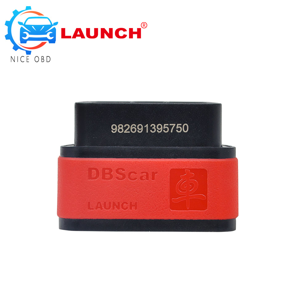 Original Launch X-431 Bluetooth Connector NOT WORK ALONE BUT For Diagun III/X431 V/V+/5C/PRO/PRO MINI/PRO3/PAD/PAD II/Pros/Pro3S