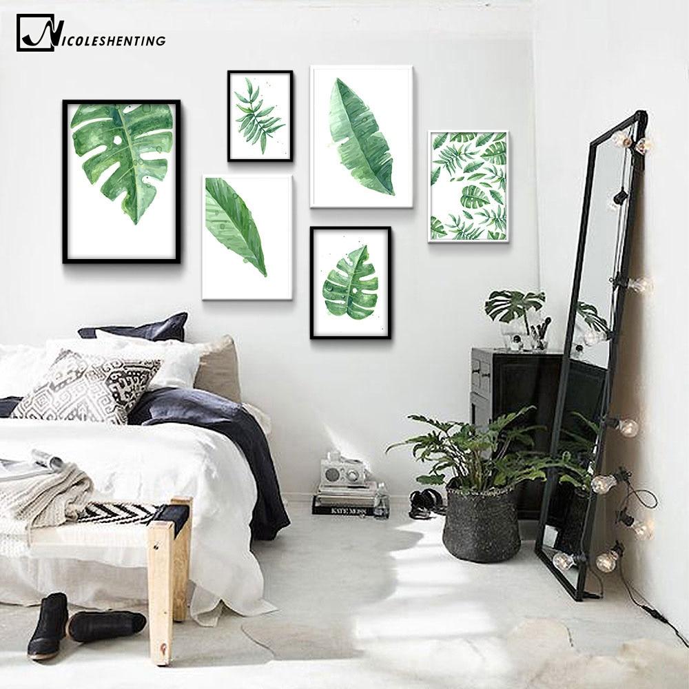 Plant Bedroom Aesthetic