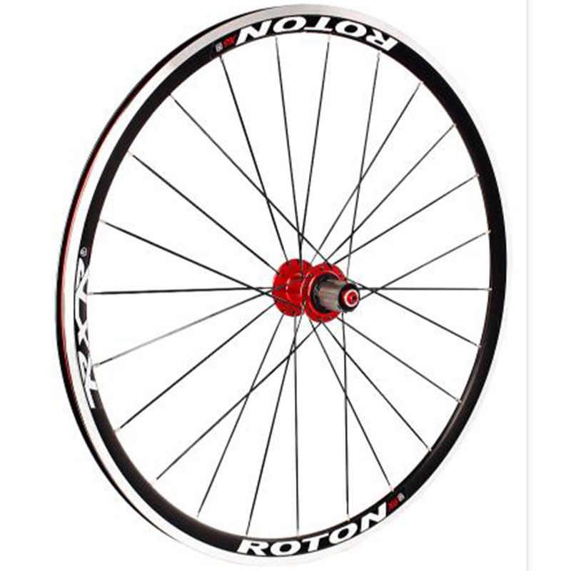 Haute qualité offre spéciale 700C alliage V roues de frein bmx route vélo roue en Aluminium route roues roues de vélo