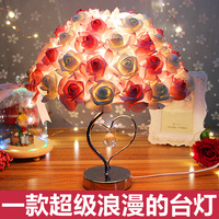 originality particularly touching valentine schoolgirl gift Seeing a girlfriend friend Give little girlfriends table lamp