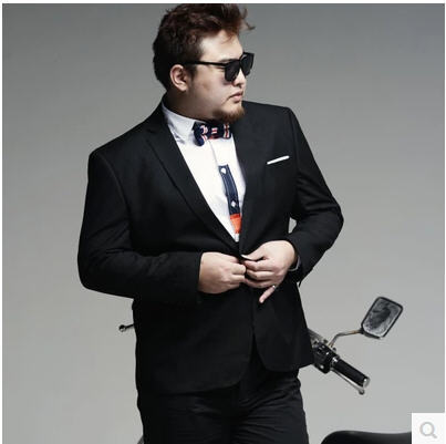 Aliexpress.com : Buy New Fashion Plus Size Casual Blazer Suits For ...