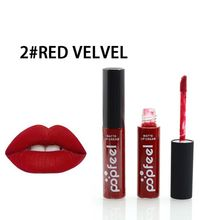 Brand Lipstick Moisturizer Long Lasting Waterproof Matte Lipstick Nude Lip Stick Lipgloss Lip Balm Batom Pintalabios For Lips