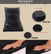 Sleep Beauty Spa Heating Vibrating Head Neck Leg Massager