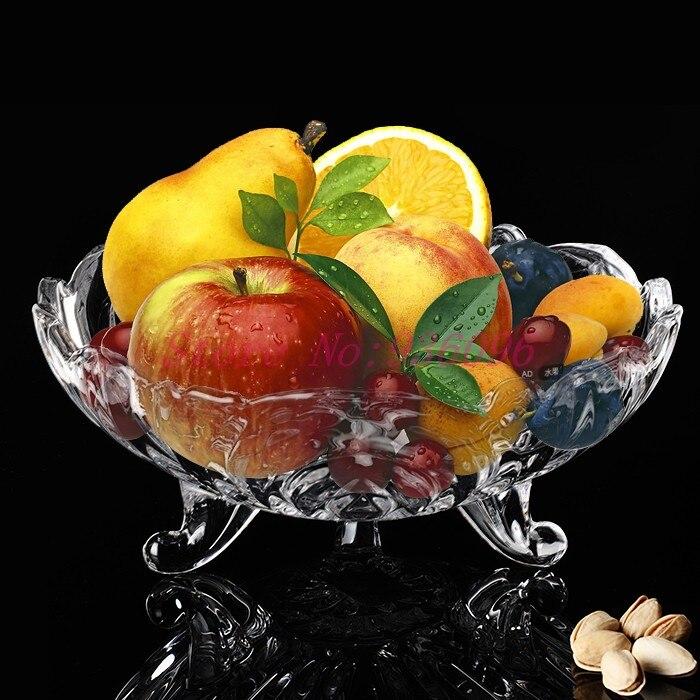 online kopen wholesale kristal fruitschaal uit china kristal fruitschaal groothandel. Black Bedroom Furniture Sets. Home Design Ideas