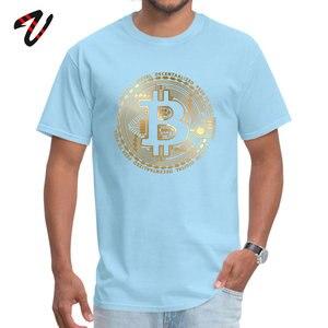 Персонализированные топ футболки для мужчин новейшая футболка Биткоин Geek Lucifer Мужская футболка с Трампом Бесплатная доставка свитер