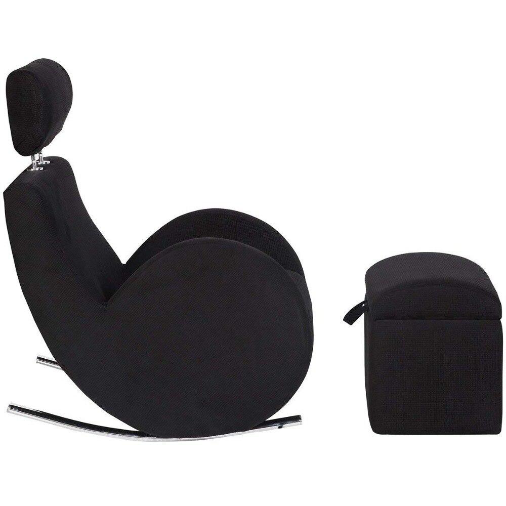 Sofa Cama Para Infantil Sillon Mini Sofa Ninos Asiento Taburete Silla  HW54211BK