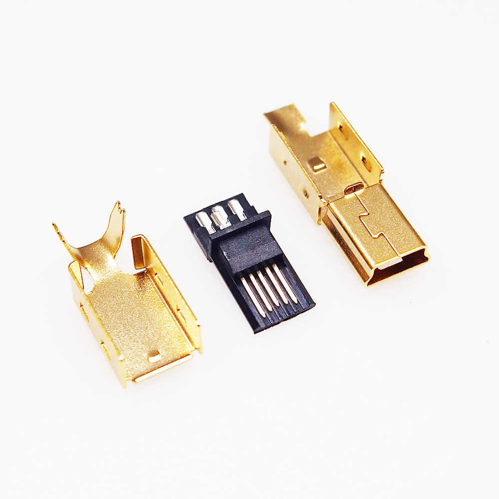 Cable Length: 10 pcs Cables 2-100x Micro USB Connector for Sony X12 ST27 ST15 X9 LT15i MT15i LT18i Micro USB Jack DC Charging Socket Connector