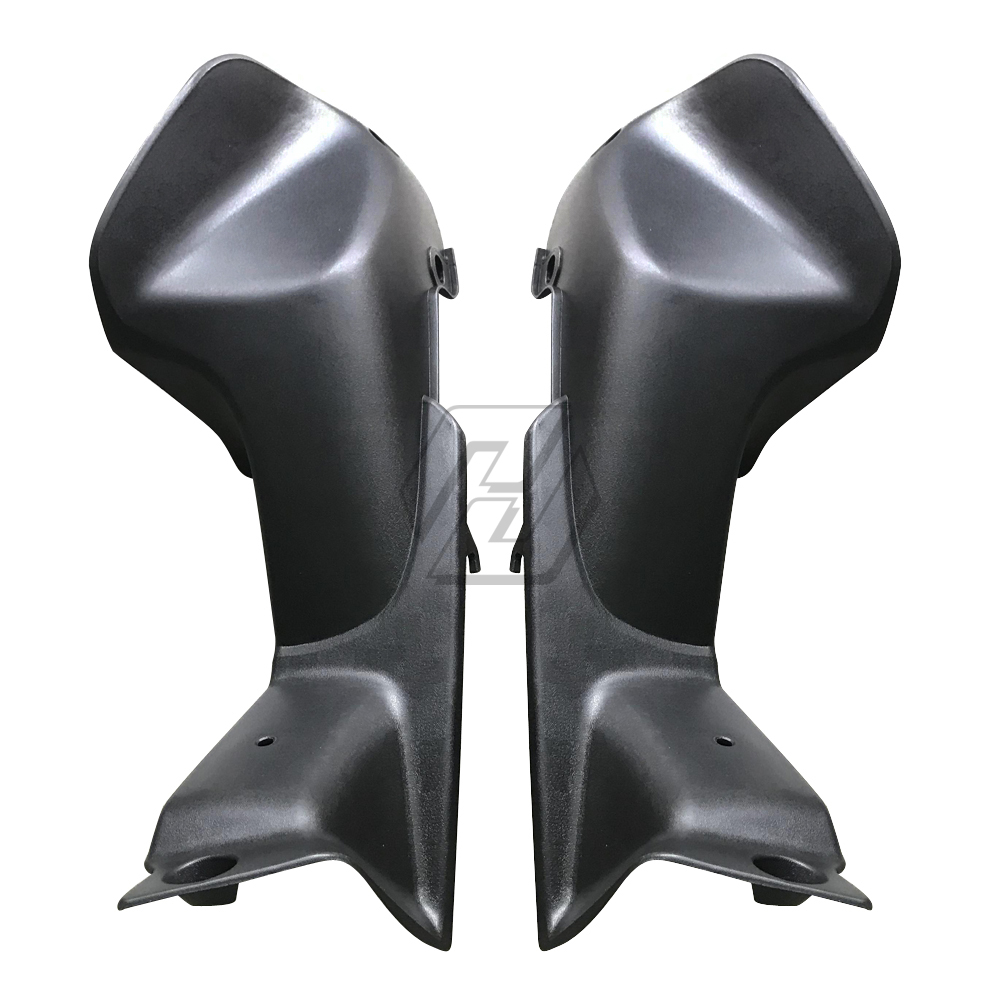 Motorcycle Fairing Infill Air Duct Side Cover Air Breather Box Case for Honda CBR600RR CBR 600RR F4i 2001-2007Motorcycle Fairing Infill Air Duct Side Cover Air Breather Box Case for Honda CBR600RR CBR 600RR F4i 2001-2007