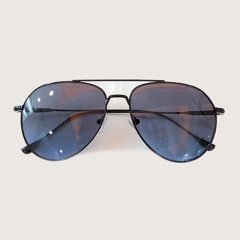 Retro Pilota Occhiali Da Sole Donne Degli Uomini di Modo Occhiali Da Sole Abbigliamento Accessori gafas de sol hombre