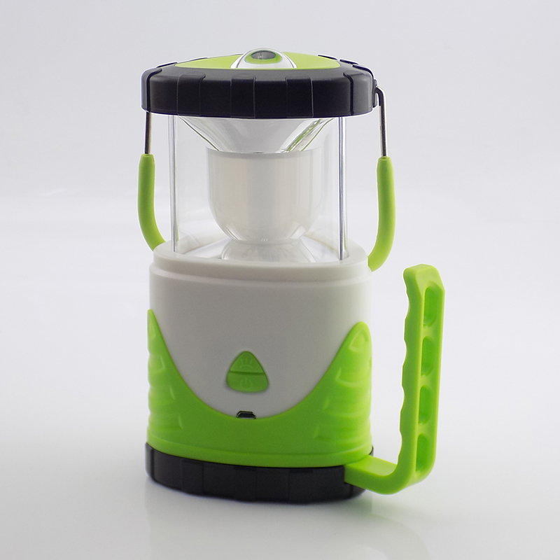 rechargeable camping led lantern Outdoor Lighting flashlight USB charging port with 18650 battery powerful flash light torch