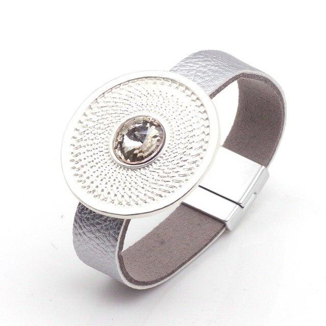 Genuine Leather Bracelets...