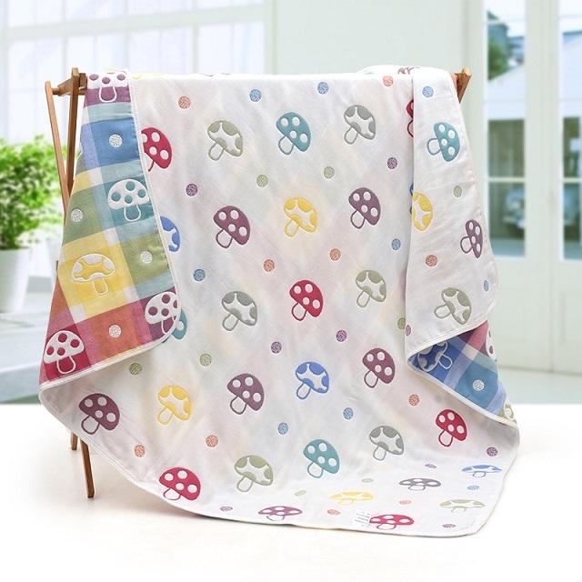 Children's Cotton Bath Towel