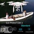 DJI Phantom 3 Estándar RC Quadcopter Helicóptero UAV FPV Fotografía Aérea para Principiantes Listo para Volar w/2.7 K cámara Quadcopter