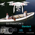DJI Phantom 3 Standard RC Quadcopter Helicopter FPV UAV Aerial Photography for Beginner Ready to Fly w/ 2.7K Camera Quadcopter