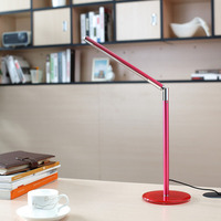 Eye protection Lamp USB Adjustable Rechargeable Torch LED Reading Light Desk Table Lamp Children Reading Night Light Home Study
