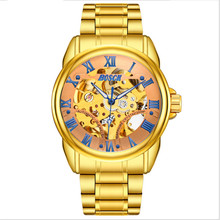In 2018, men's fashion quartz watch is elegant and simple leisure business watch31