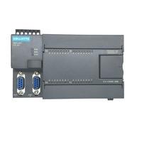 FX1N FX2N 32MR 3AD 2DA PLC Controller 16DI 16DO, RS485 Modbus RTU for GX