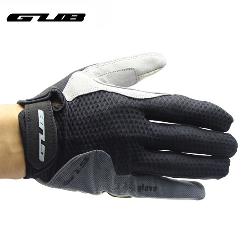 Hot Sale Touch Screen Full Finger Cycling Gloves Unisex Sports Riding Bike Bicycle Gloves Winter Warm Gloves GUB 2025 S M L XL