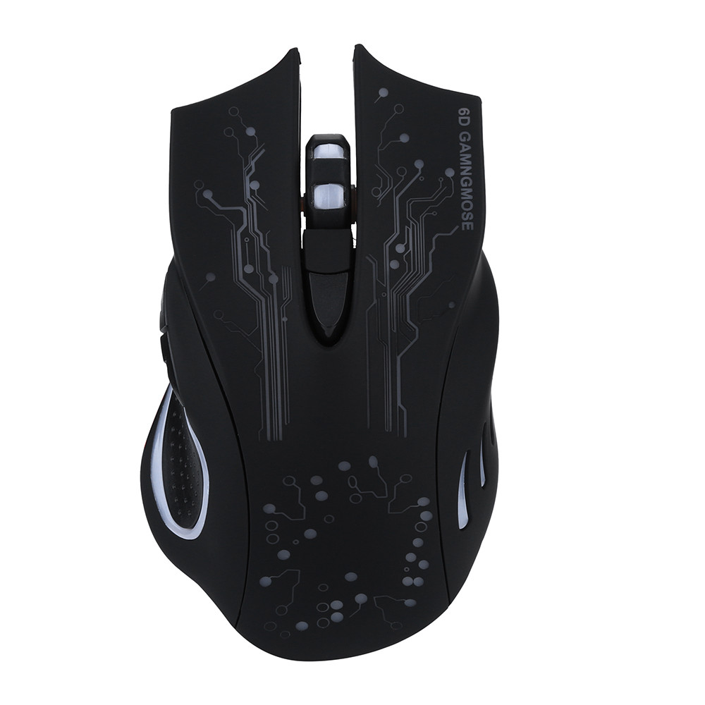 100% QualitäT Maus Raton Usb Wired Usb Optische Gaming Led-hintergrundbeleuchtung Mäuse Mouse Professional Mäuse Für Pc Laptop Computer Maus 18nov2