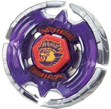 1PCS BEYBLADE METAL FUSION Earth Eagle Aquila 145WD Beyblade BB47 RARE Without Launcher