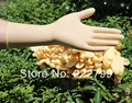 free shipping Hot-selling rubber gloves lengthen thickening disposable gloves latex gloves bowl washing gloves