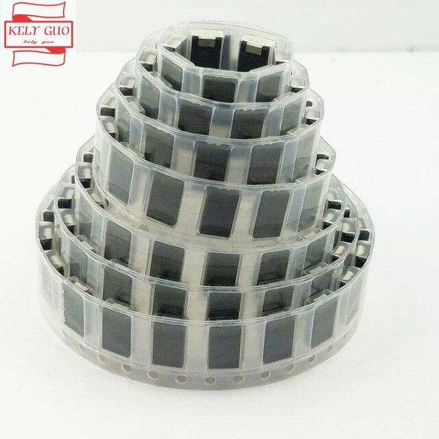 (20PCS 50PCS 100PCS)100% Brand NEW SMD polymer tantalum capacitor D7343  470UF 6.3V black D Type 7343 polymer capacitance