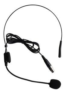 Image 1 - Freeboss 3 Pin fiş Kulaklık Mikrofon Freeboss KU 22H2 ve KU 22H