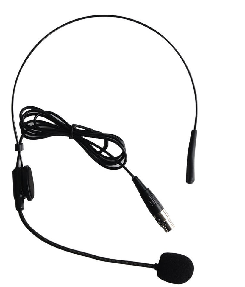 Freeboss 3 Pin plug Headset Microphone for Freeboss KU