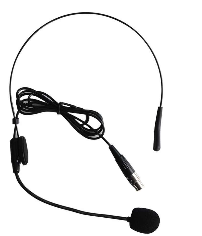 Freeboss 3 Pin plug Headset Mikrofon untuk Freeboss KU-22H2 & KU-22H