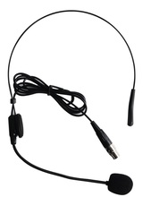 Freeboss 3 broches prise casque Microphone pour Freeboss KU 22H2 & KU 22H