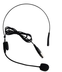 Image 1 - Freeboss 3 broches prise casque Microphone pour Freeboss KU 22H2 & KU 22H