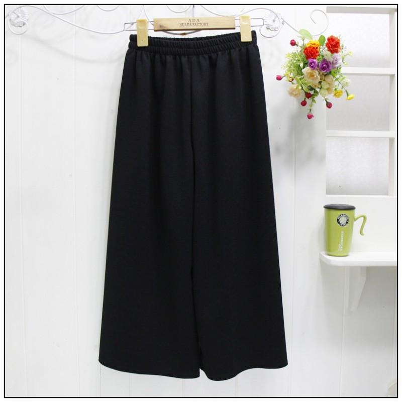 HTB1XPYUPFXXXXcrXXXXq6xXFXXXa - High Waist Casual Summer Pants For Women JKP046