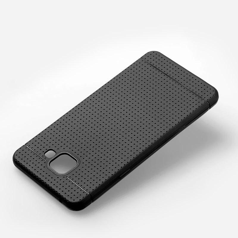 AIORIA Mjukt fodral för Samsung Galaxy A5 2016 Dubbel linje design - Reservdelar och tillbehör för mobiltelefoner - Foto 2