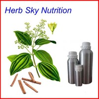 Top Quality 100 Natural Cinnamon Bark Oil