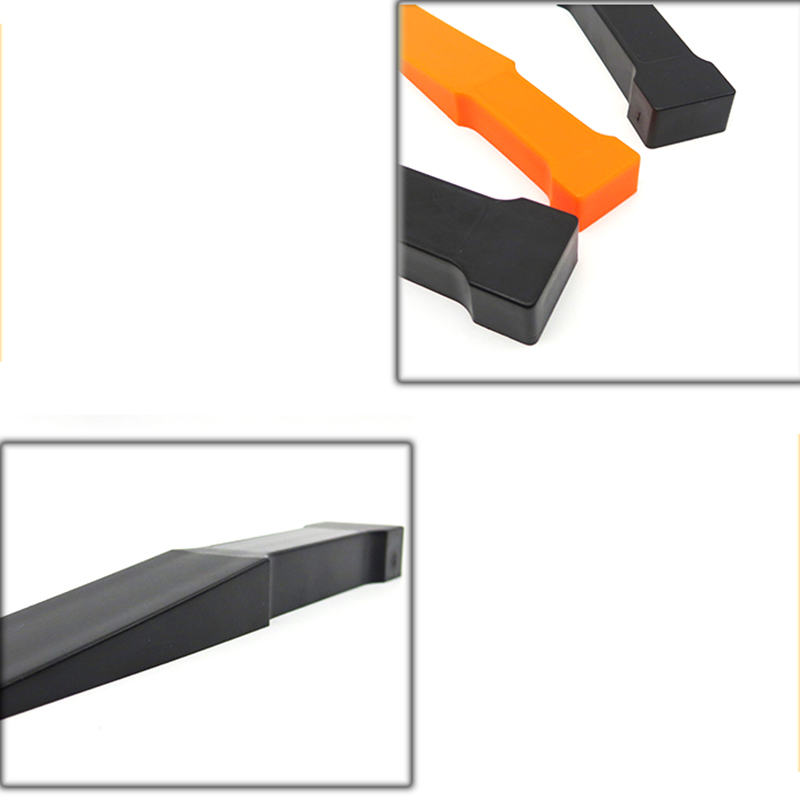 6PCS Car Dash Removal Tools Automobile Nail Puller Radio Audio Panel Door Clip Car Repairing Tools