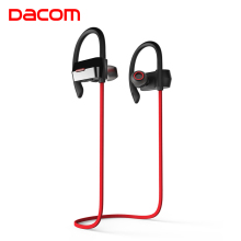 Dacom G18 høy kvalitet ørepropper håndfrit øretelefon sport hodetelefon stereo telefon bluetooth headset for kjøring